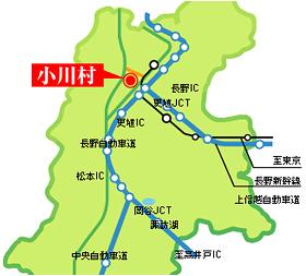 長野県小川小学校